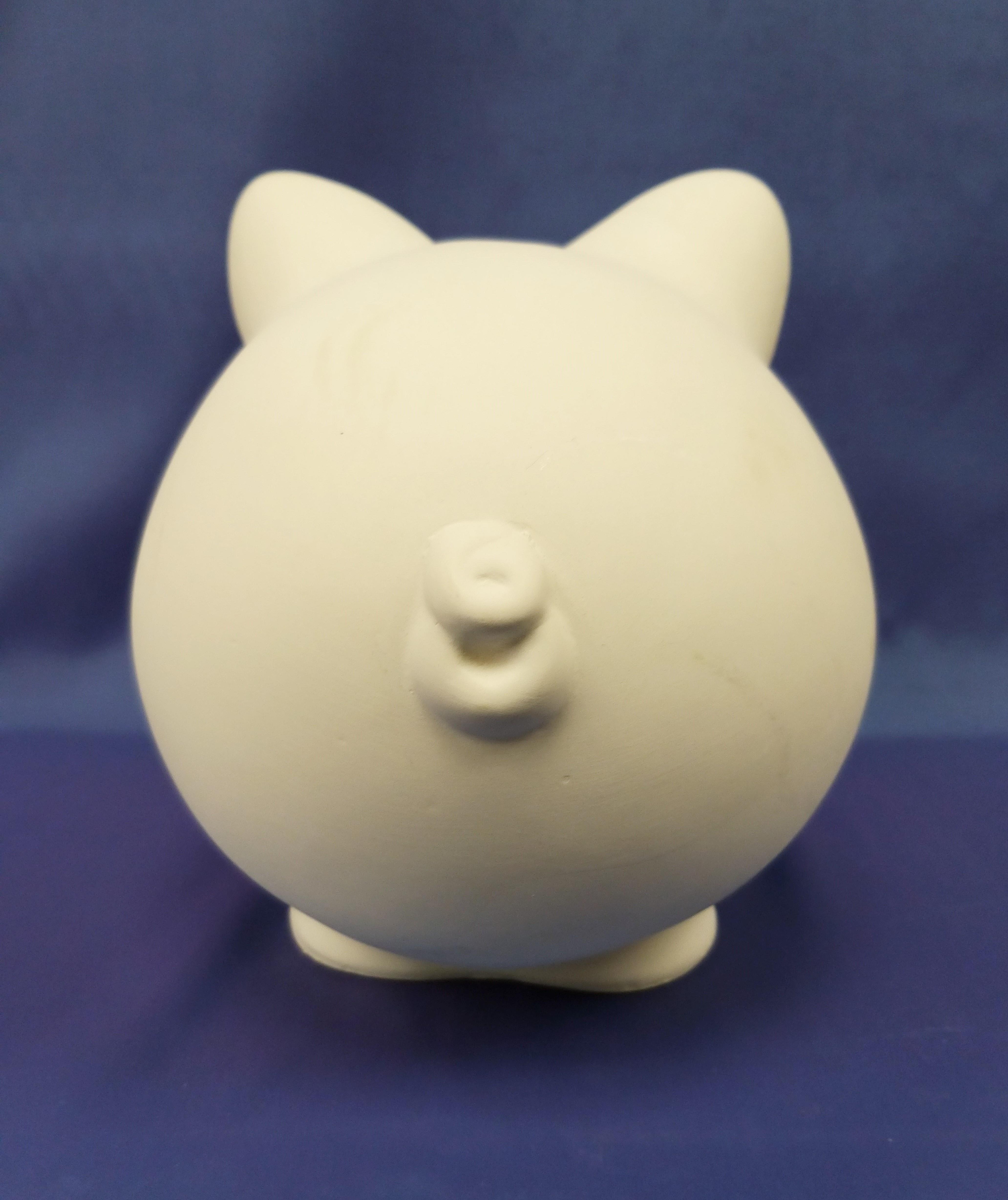 Pig Money Bank