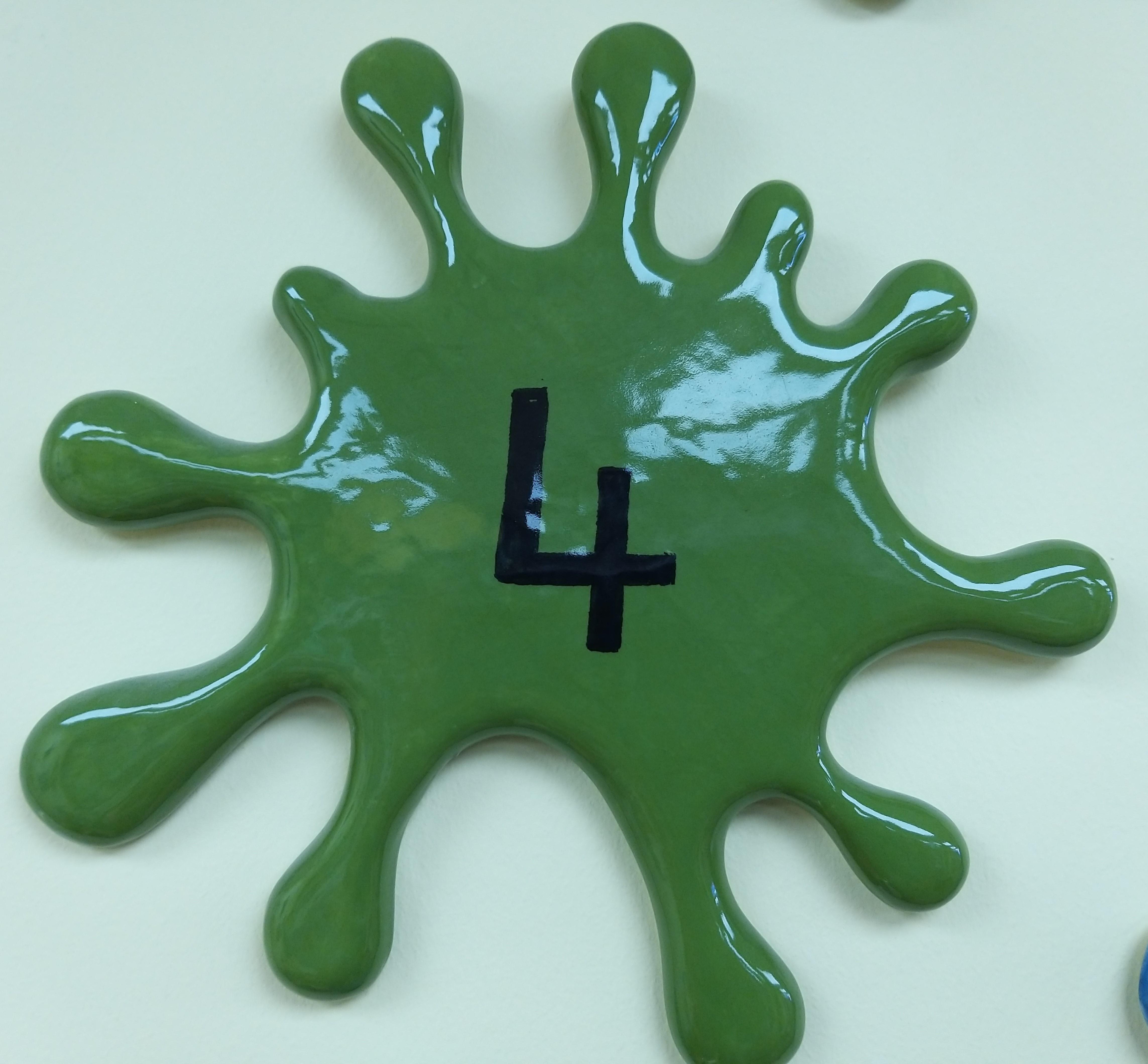 04. Moss Green