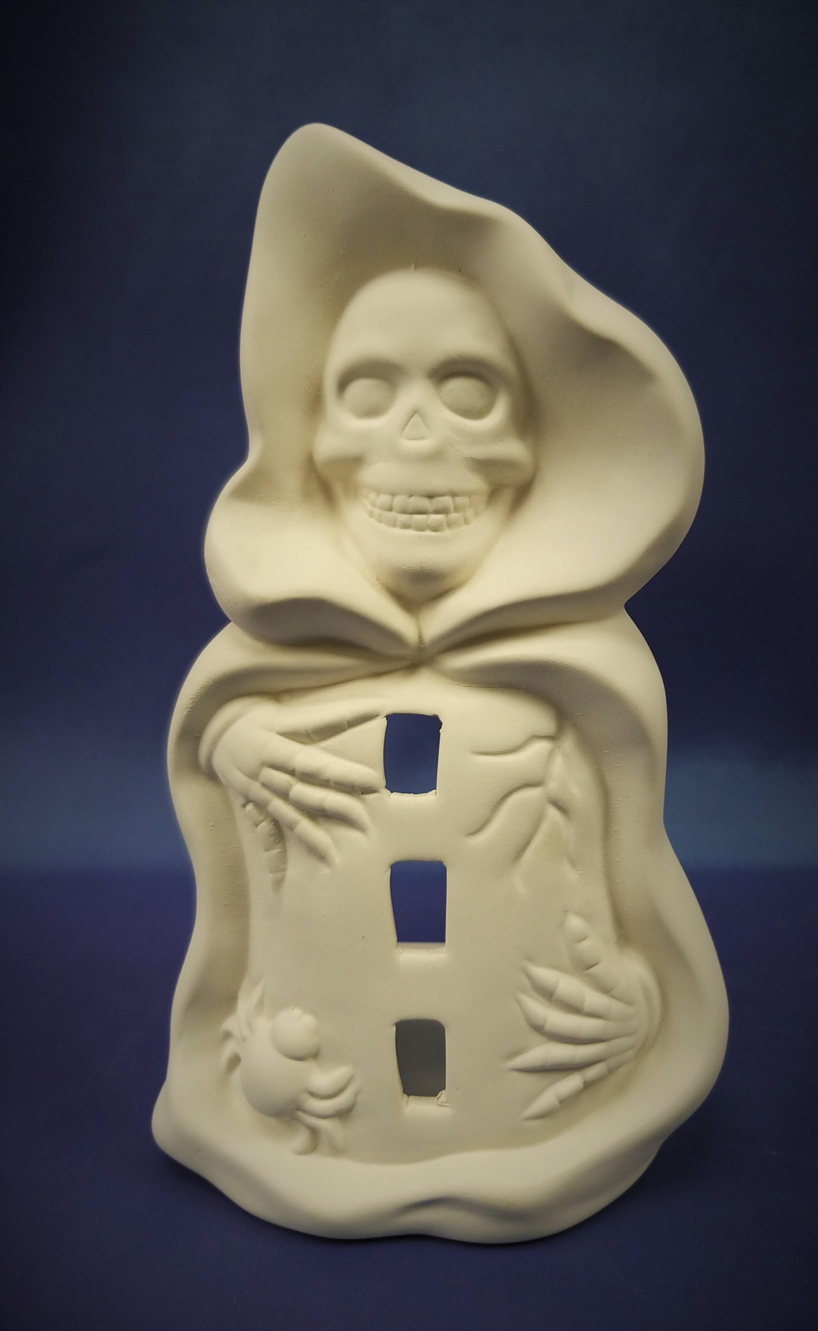 Tombstone Reaper (T-light)