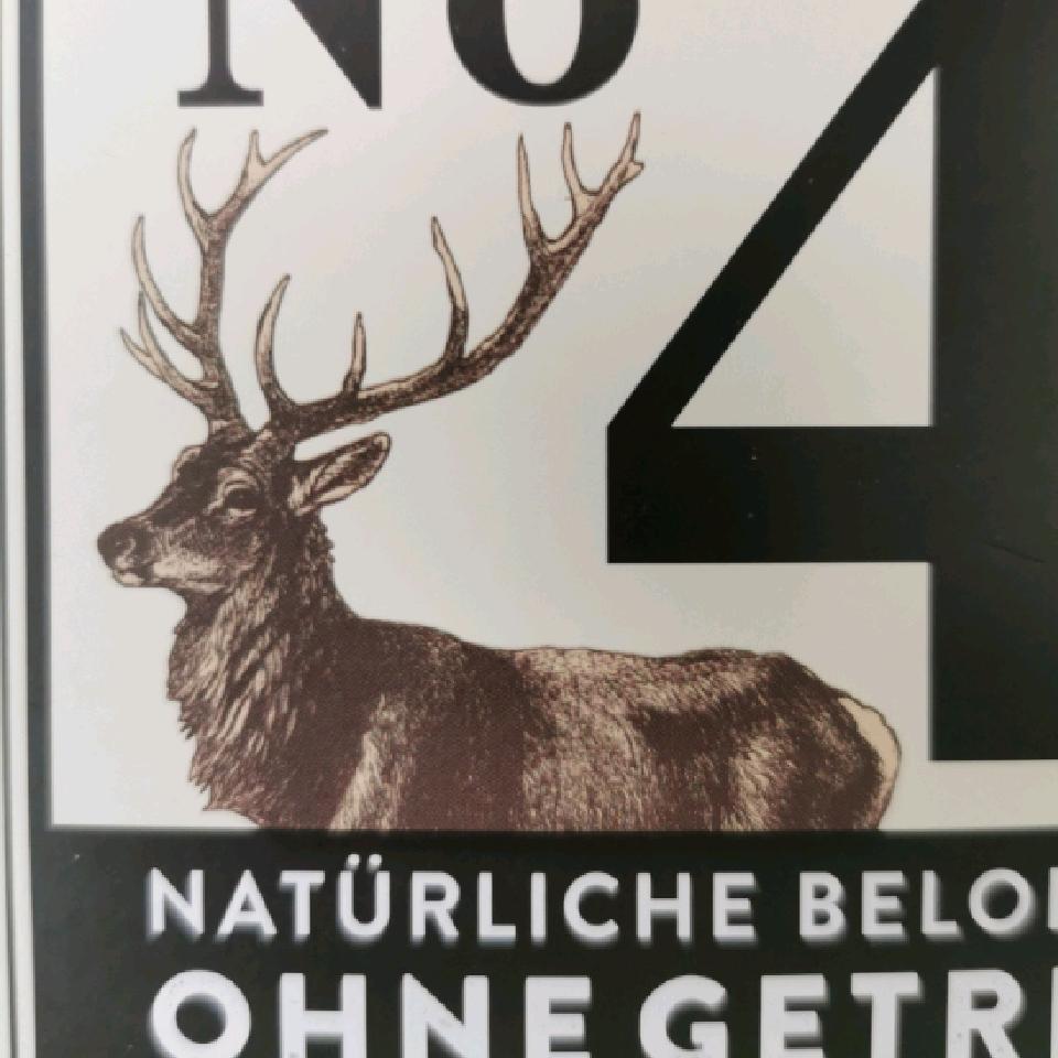 BUBECK No 4 Hirsch Leckerlies