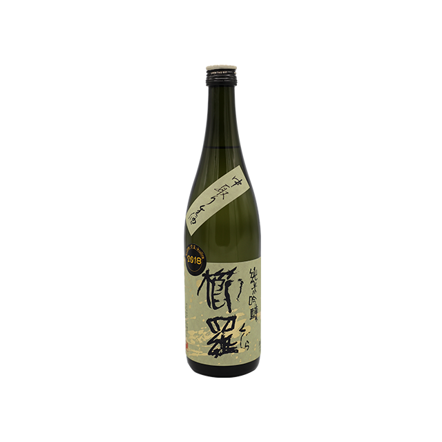 Kujira Junmai Ginjo