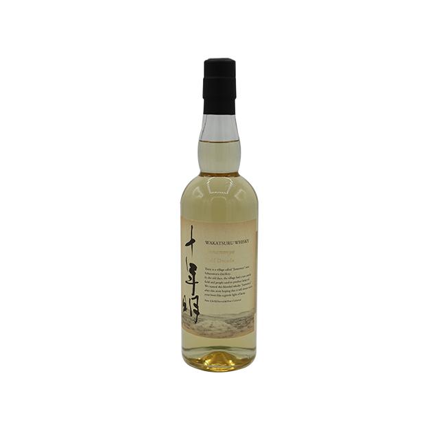 Junenmyo Half Decade Whisky