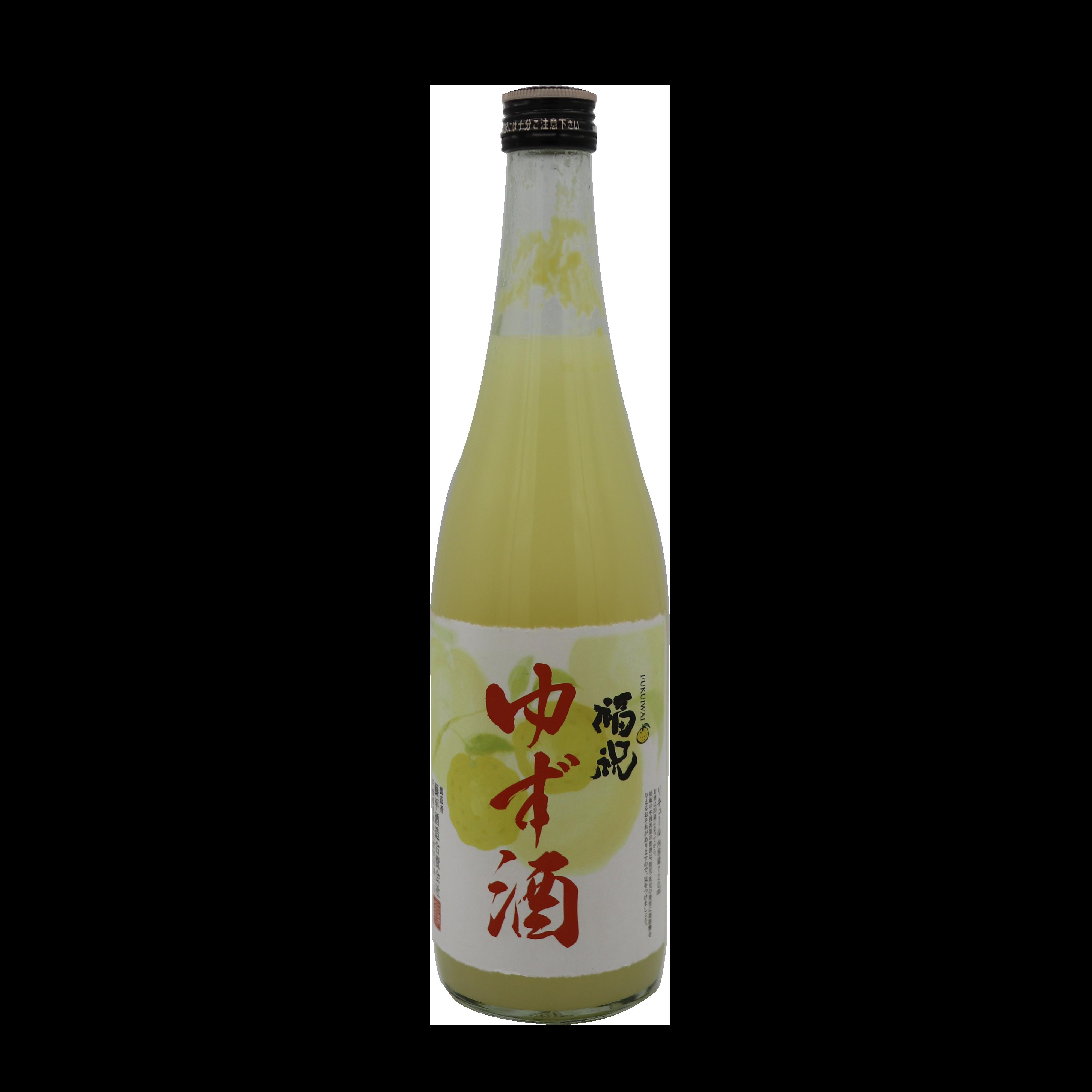 Fukuiwai Yuzushu