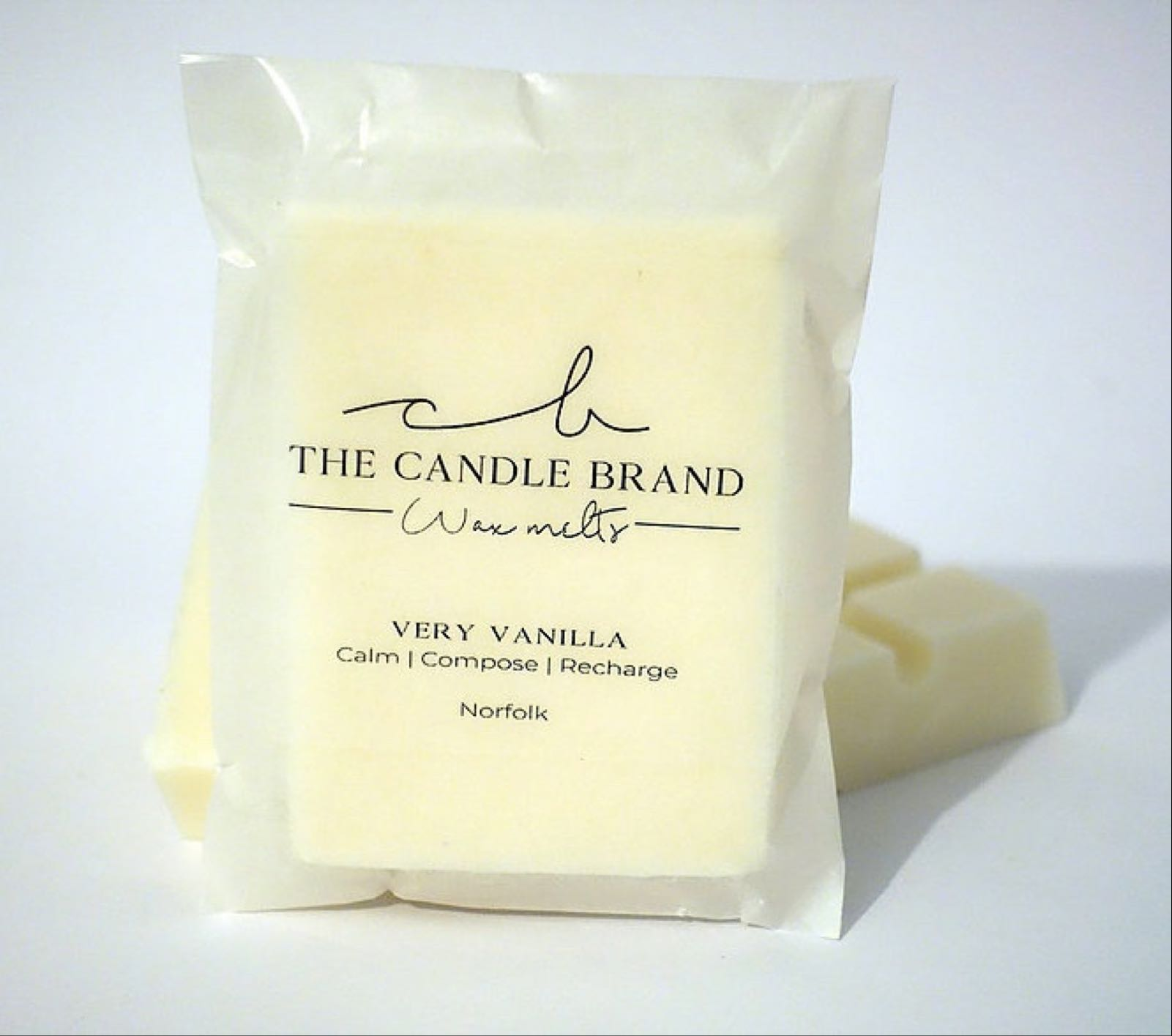 Very Vanilla Wax Melts by The Candle Brand