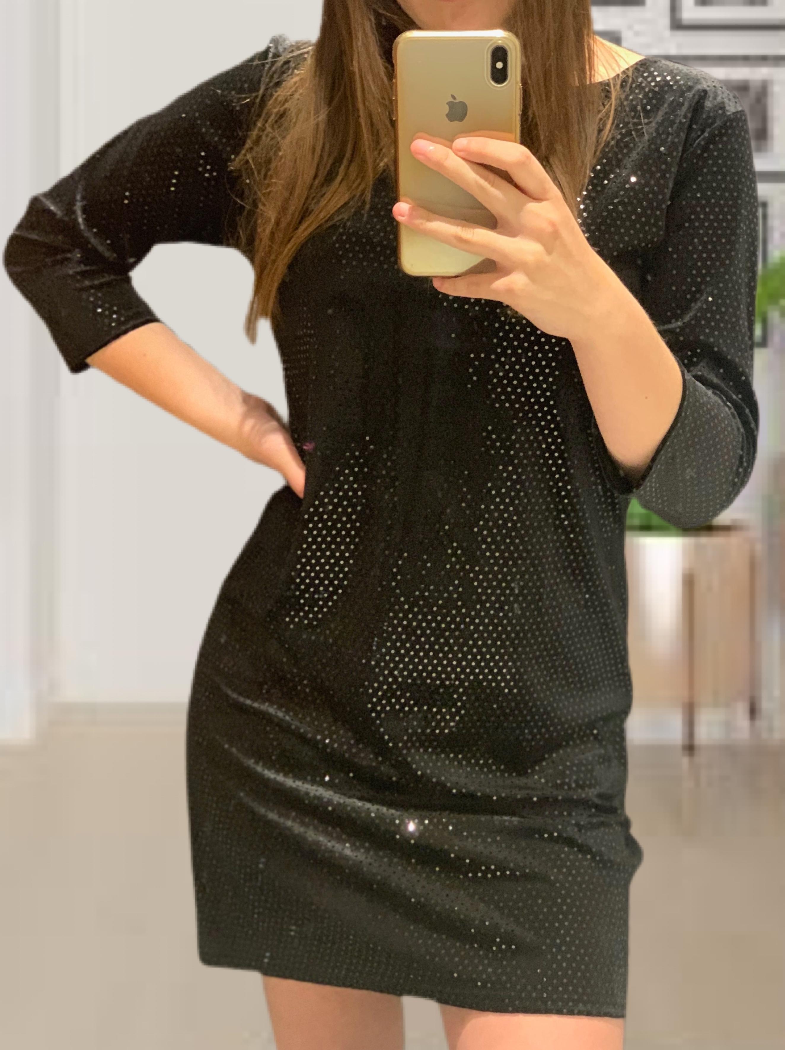 Dress plus size