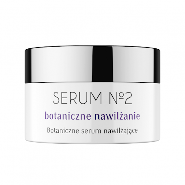 Serum No. 2 Botanical moisturizing