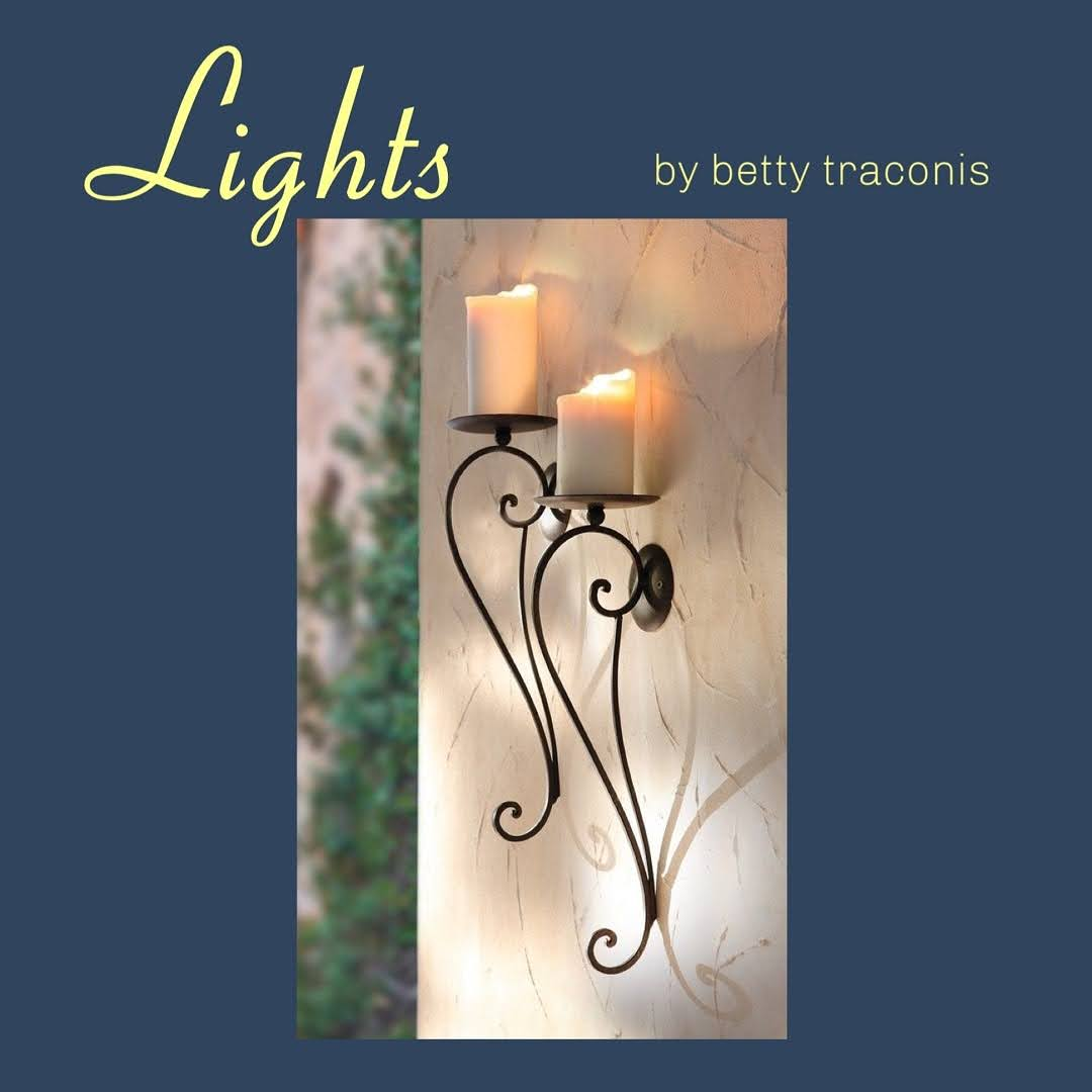 Ligths by Betty Traconis