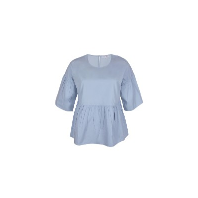 Lady bluse fra Zhenzi 2101670