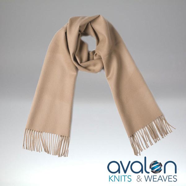 Premium Alpaka Schal