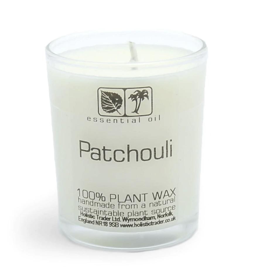 Tuikkukynttilä - Patchouli