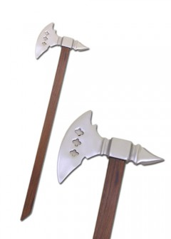 kirves Battle Axe vm.1460
