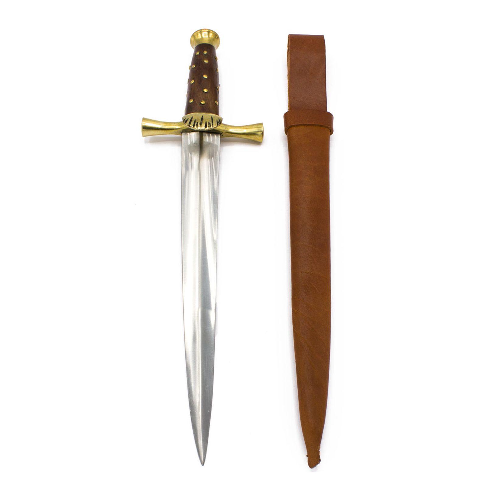 parry dagger / blade breaker