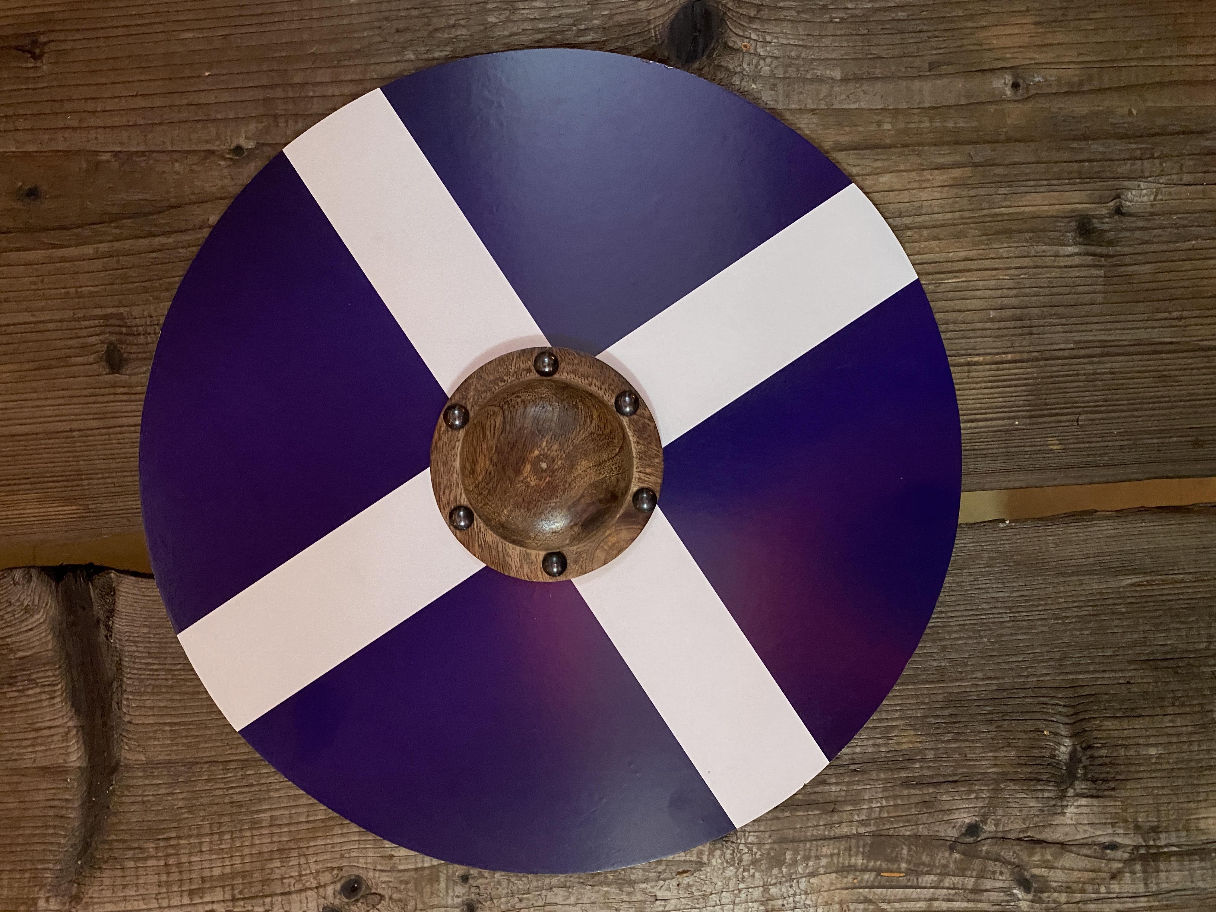 Pikkuviikingin viikinkikilpi, useita värejä by Nordlys