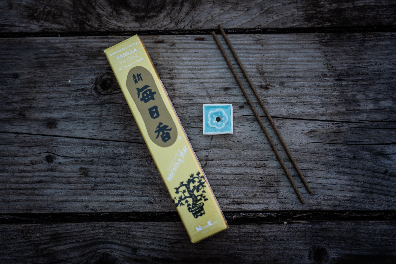 Morning Star Vanilla suitsuke, Nippon Kodo