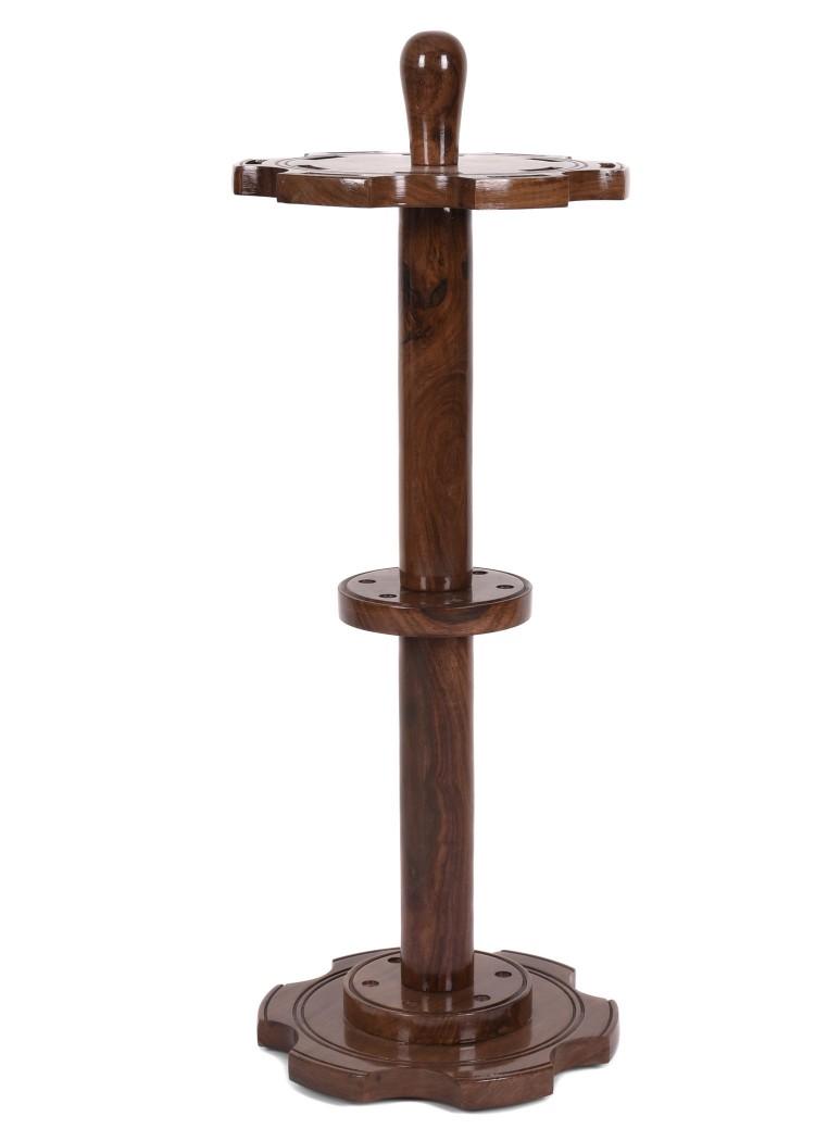 Miekkateline pyöreä, 12 miekkaa