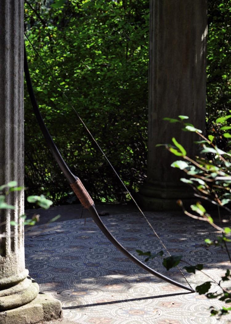 "Pitkäjousi ""Agincourt"" LARP, 50 inches"
