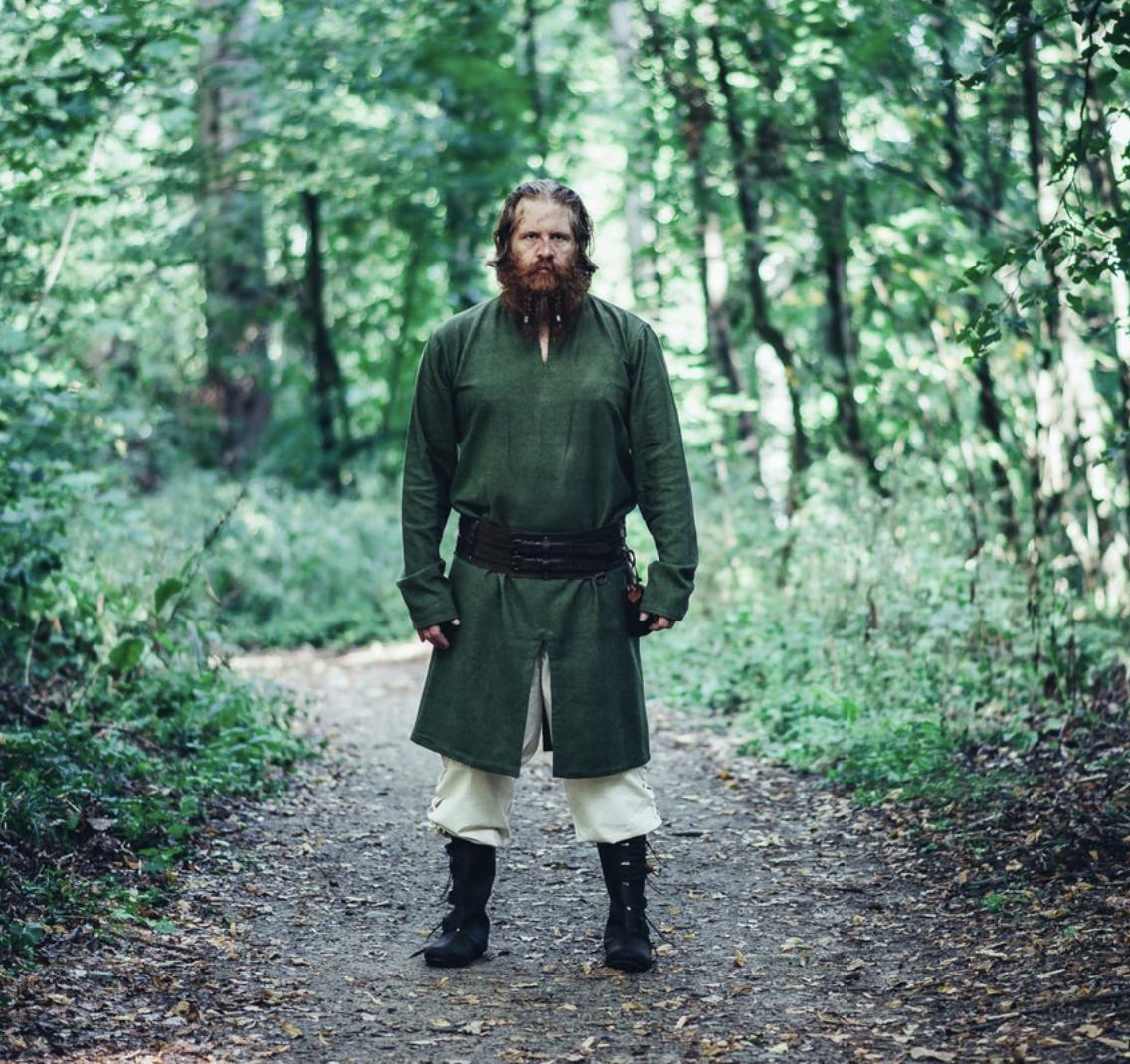 Lennart viikinkitunika