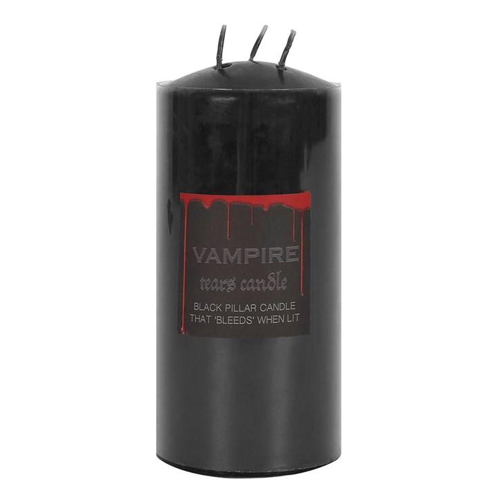 Vampire Tears kynttilä 15cm