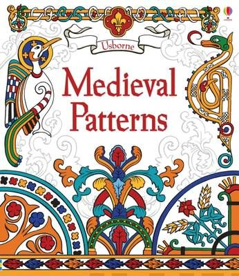 Medieval Patterns Reid, Struan kirja
