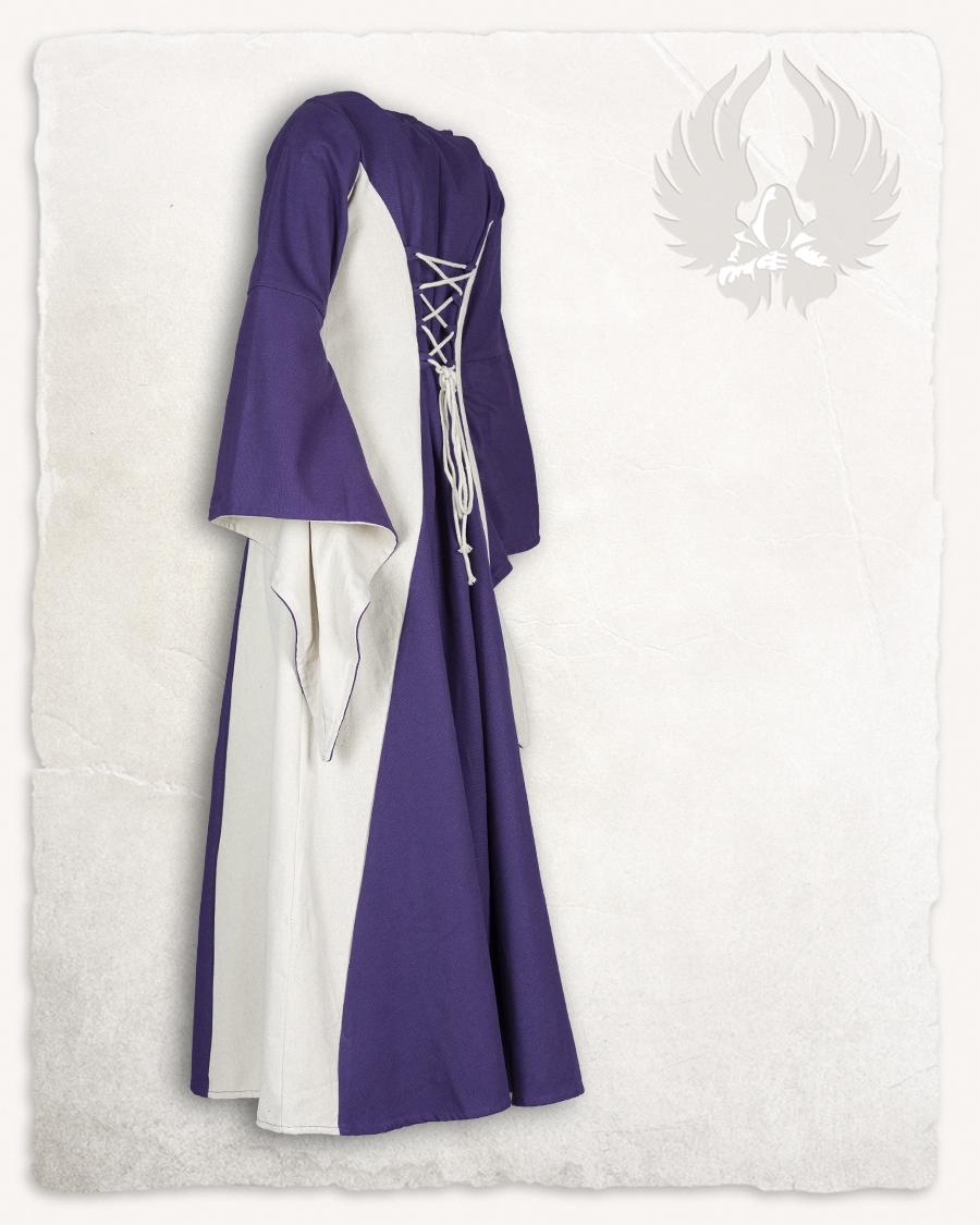 Calla mekko, aatelisnaiselle