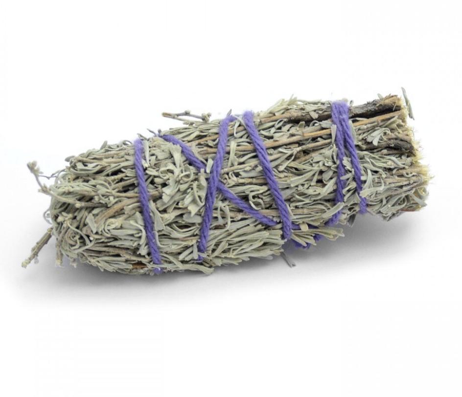Desert Sage Artemisia tridentata -suitsukekimppu (Herbs&Spell by keskiaikapuoti)