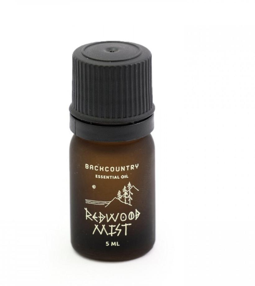 Backcountry Essential Oil - Redwood Mist (5ml)