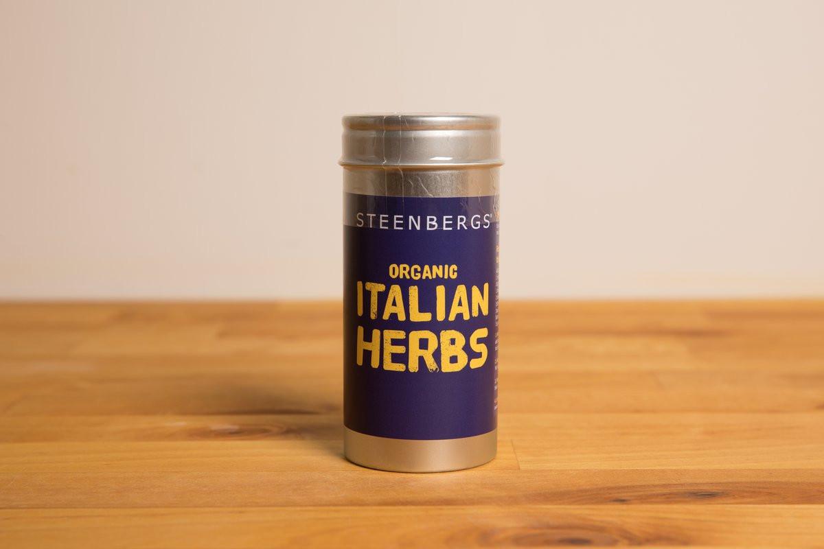 Steenbergs Italian sesongin yrtit