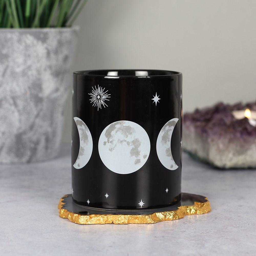 Triple Moon kahvikuppi muki