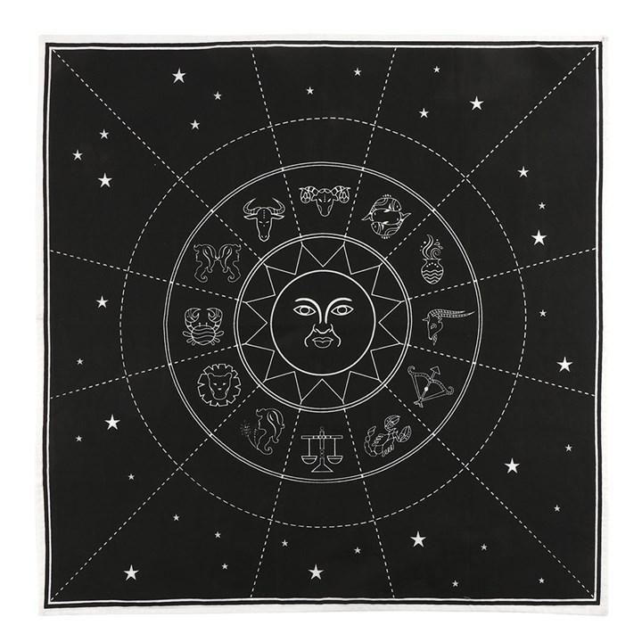 Alttarivaate tähtimerkit 70x70cm