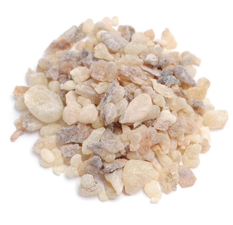 Natural Frankincense pihka (Somalia) (Herbs&Spell by keskiaikapuoti)