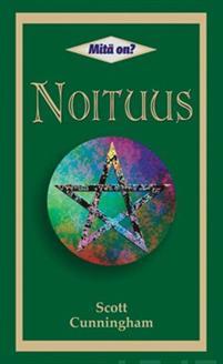Mitä on noituus - Sidottu, suomi, 2003: Scott Cunningham kirja