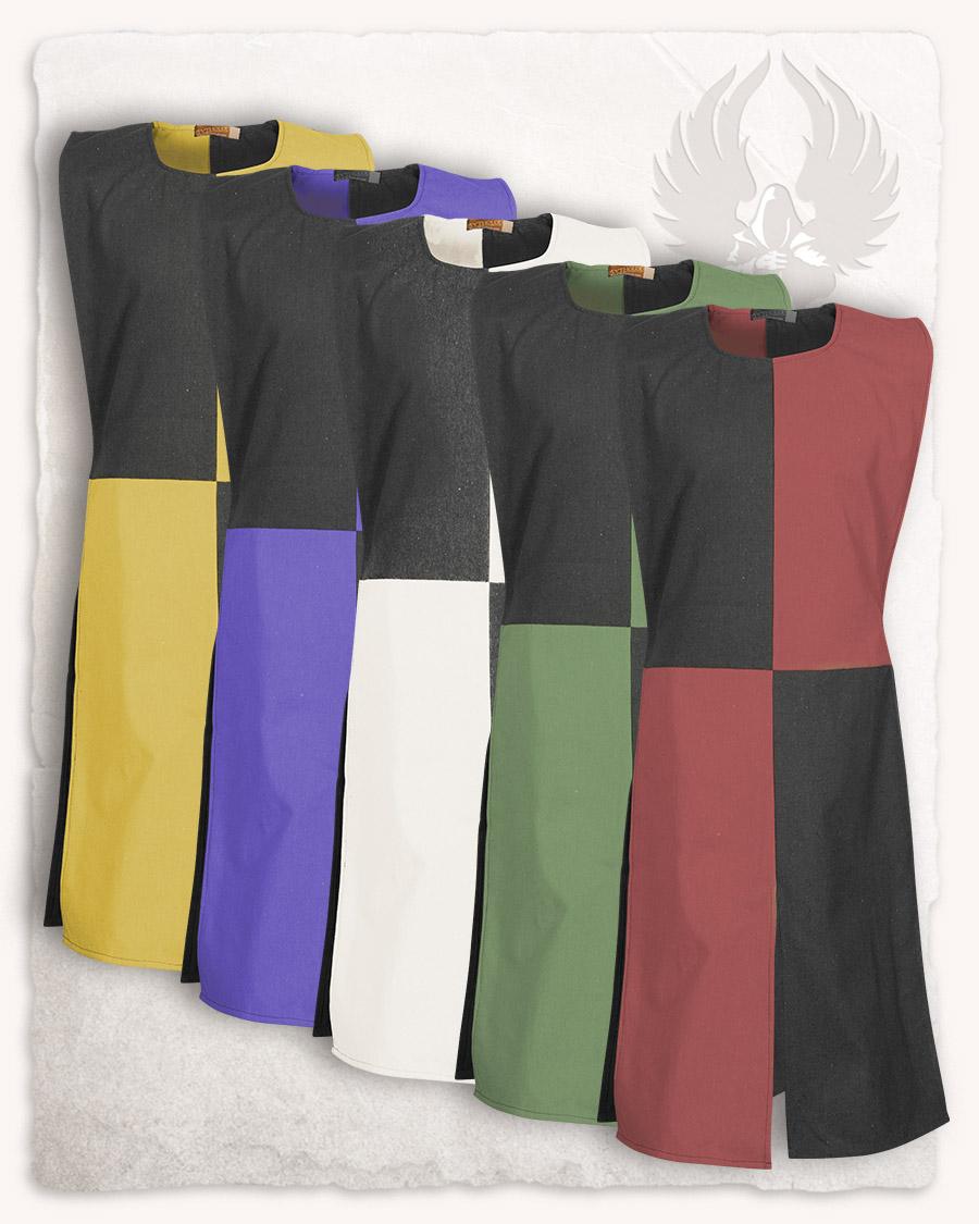 Tabardi Anton checker (useita värejä)