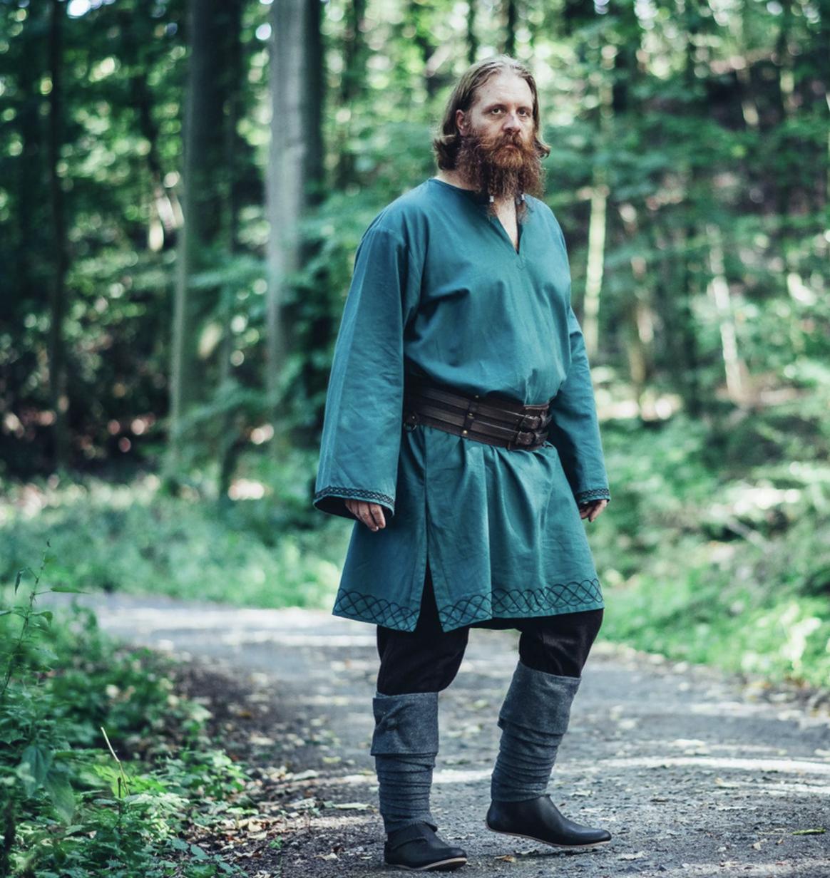 Viikinkitunika Borr