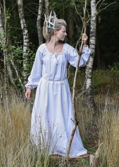 Keskiaikainen mekko Ana, useita värejä