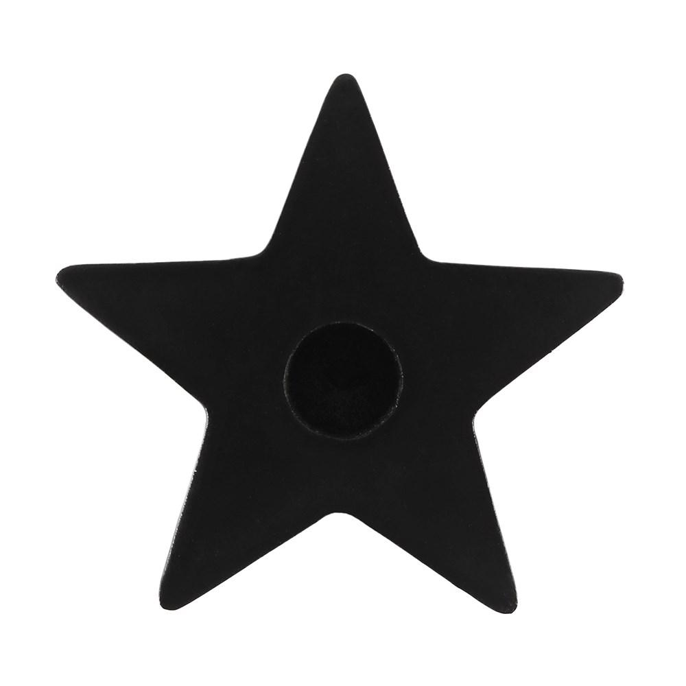 Loitsukynttilänjalka tähti