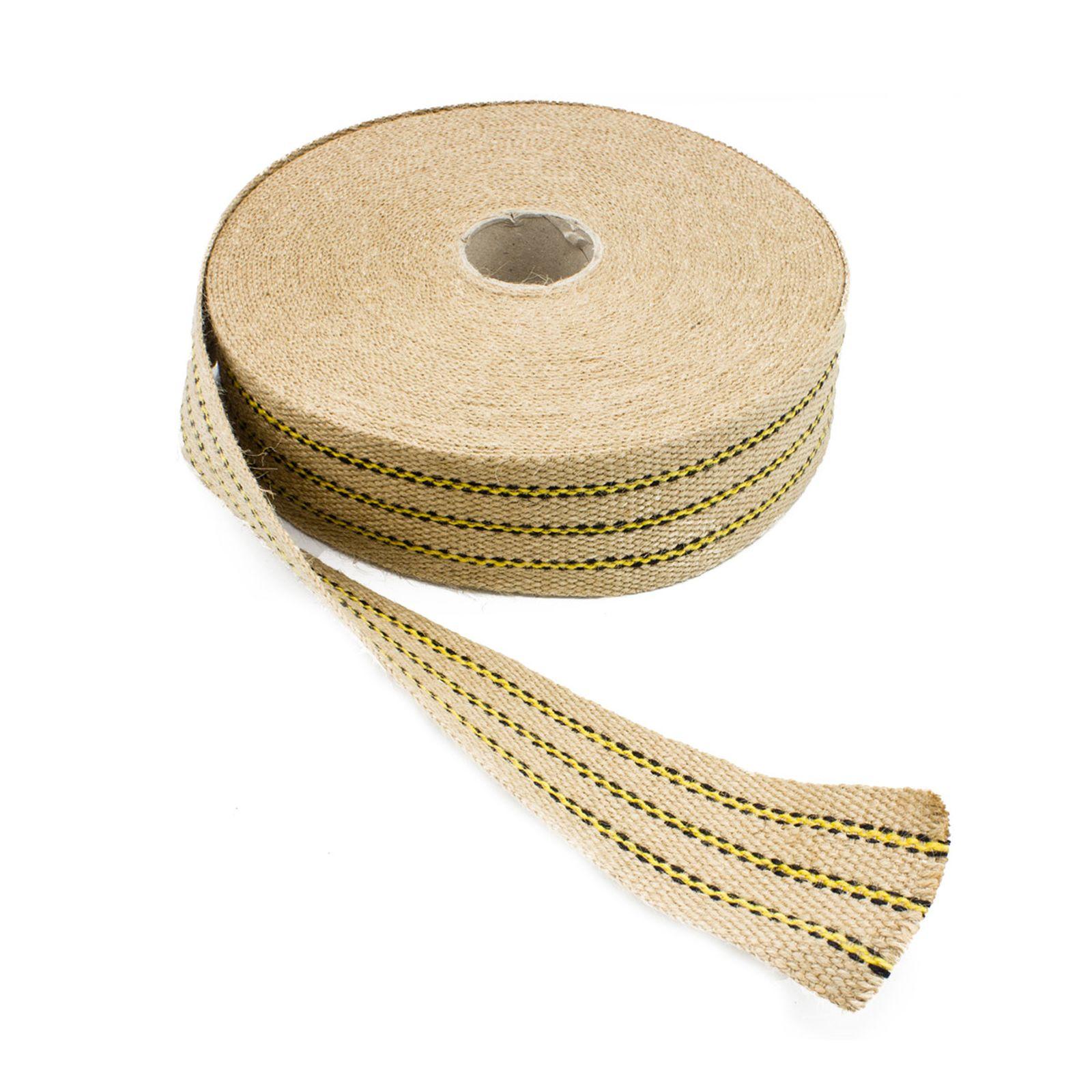 Leveää pellavaista nauhaa lev.70mm (myydään metritavarana)