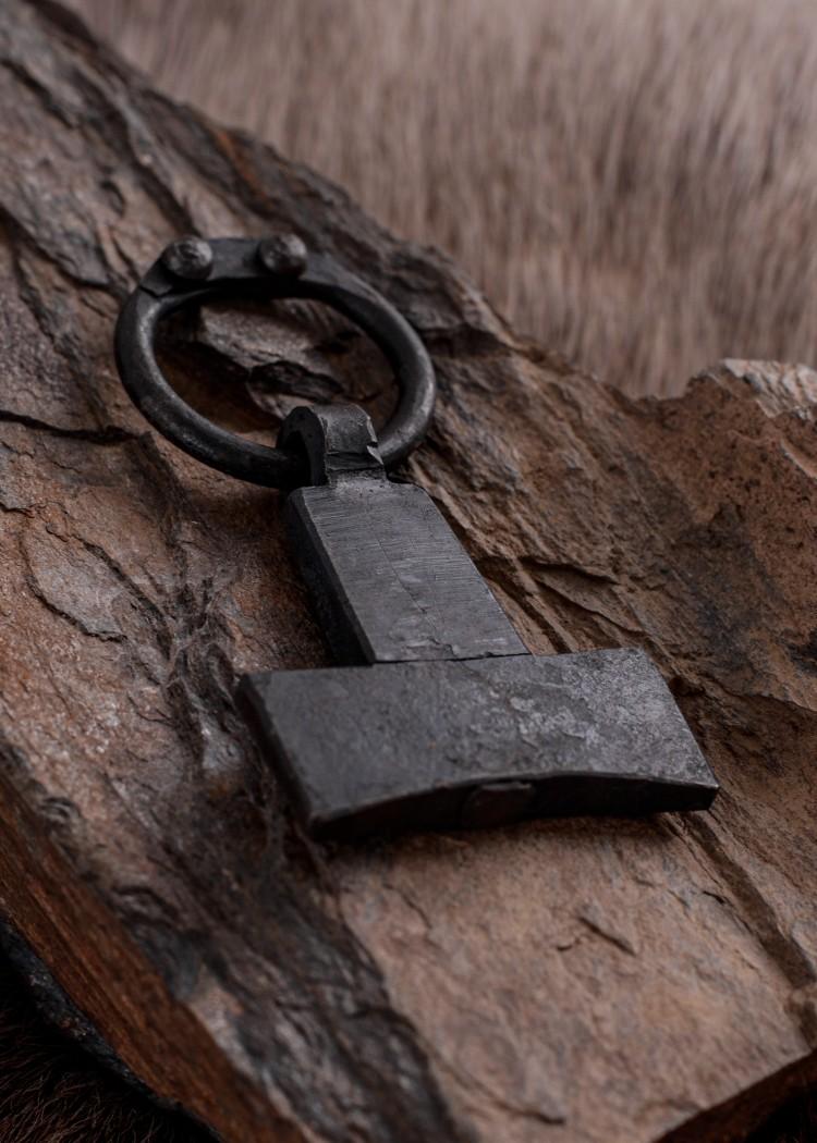 Mjölnir, Thorin vasara riipus