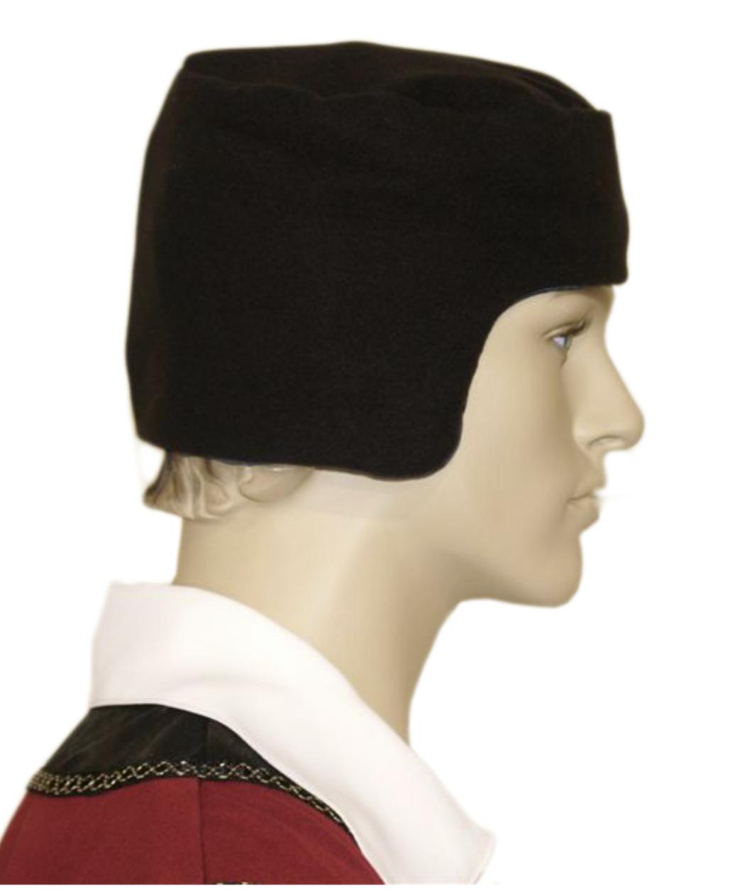 Temppeliritarin hattu