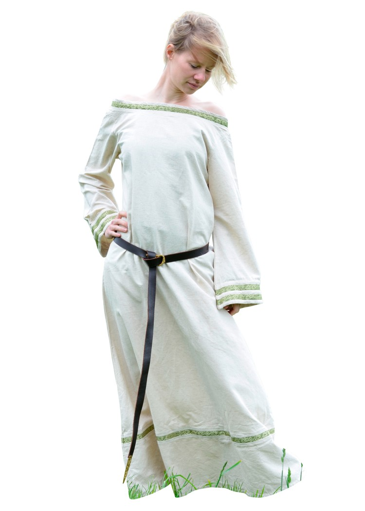 Medieval Shift Dress Nessa (yhden koon n.36-40)
