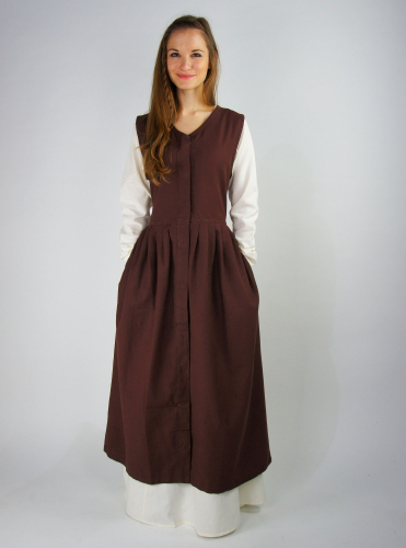 Maanviljelijän mekko, LC