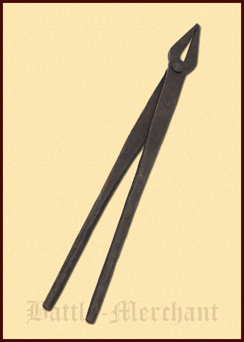 Sepän pihdit, forging pliers