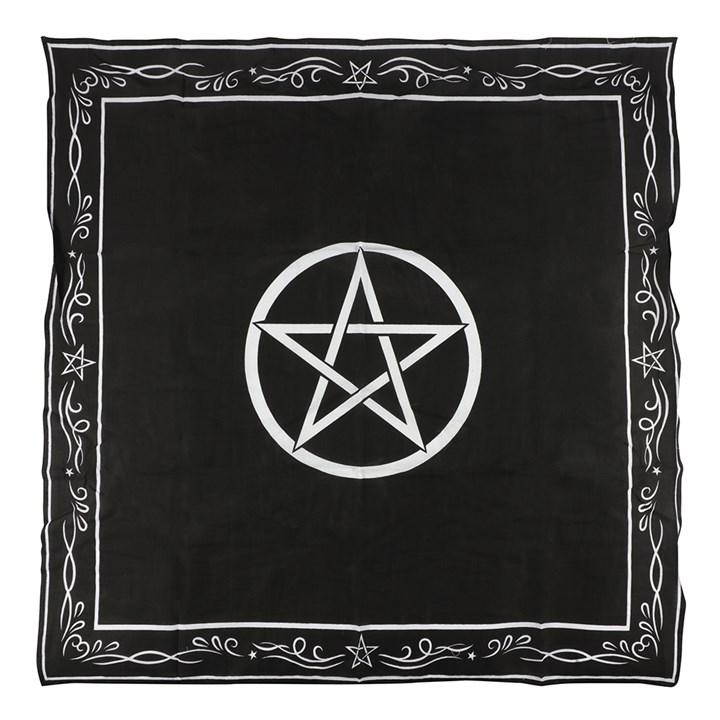 Alttarivaate pentagrammi (suuri) 94x94cm