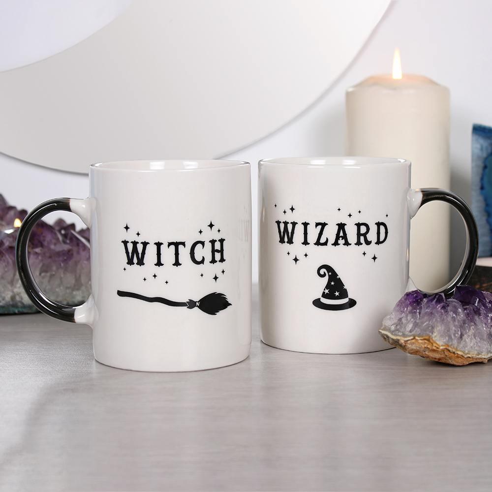 Mukisetti Witch & Wizard