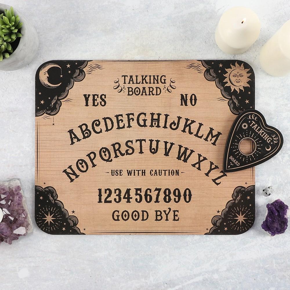 Ouija lauta, henkilauta, Spirit board Classic