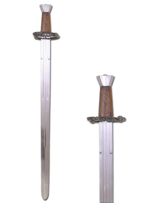 Katzbalger miekka, TR, 1500-1600luku