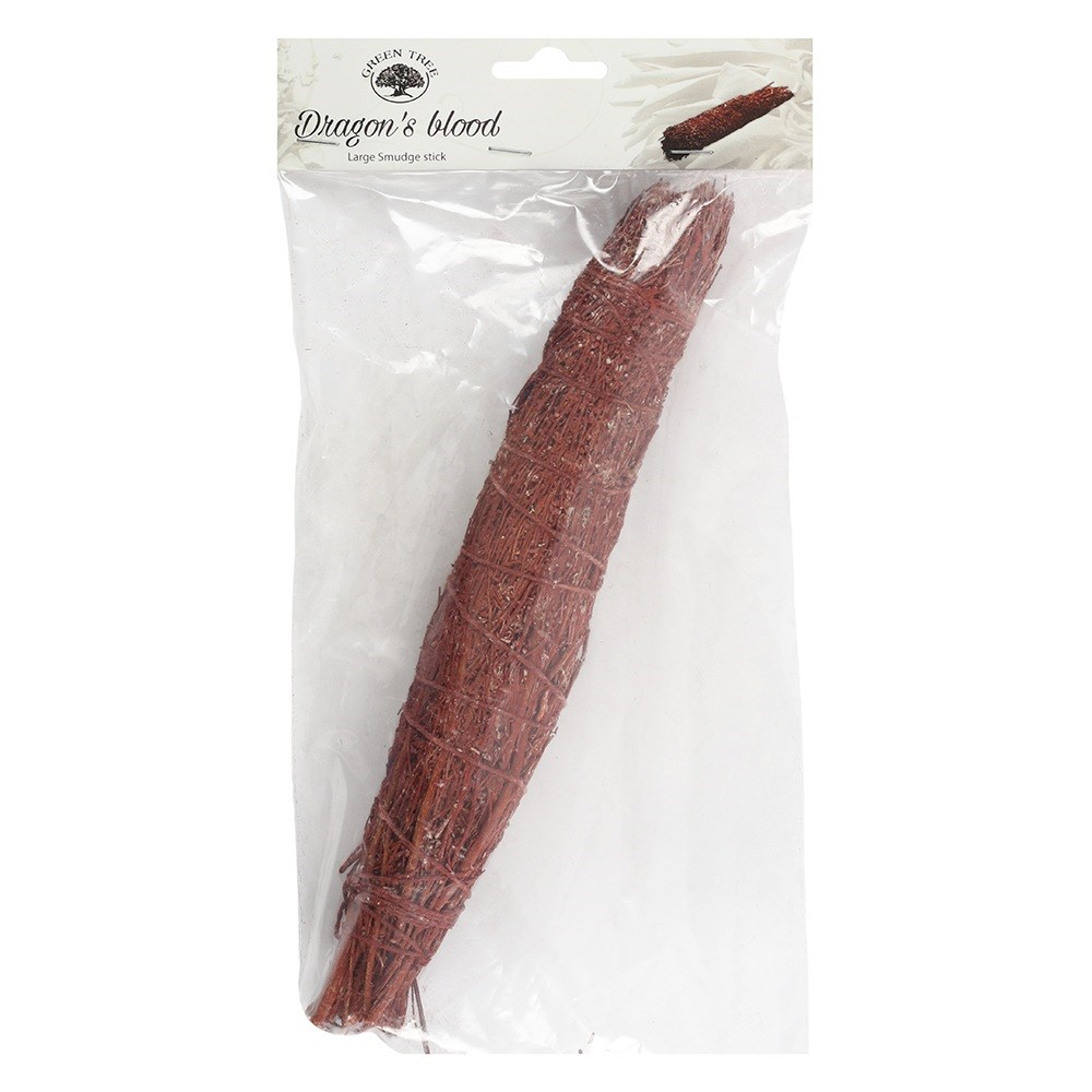 DRAGON'S BLOOD SMUDGE STICK 25cm