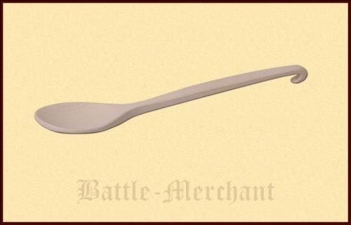 Puulusikka, vaahteraa, 21cm