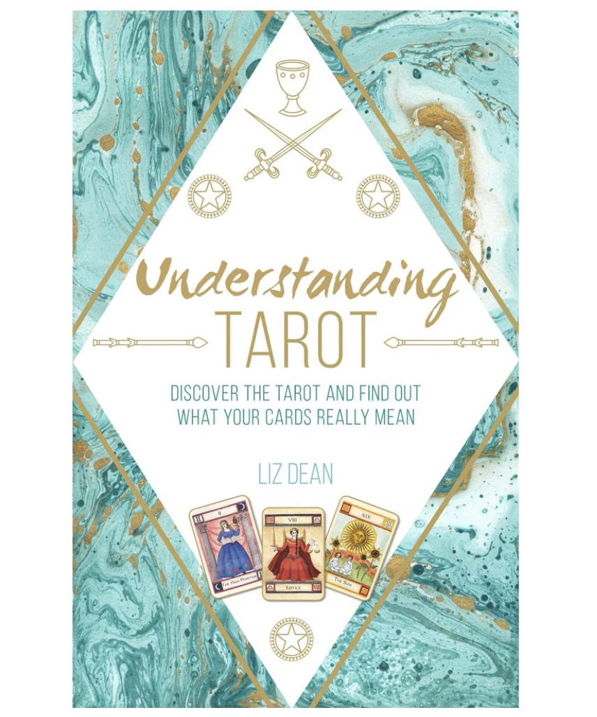 Understanding Tarot - Liz Dean kirja