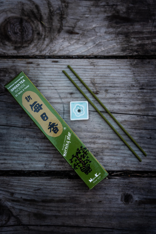 Morning Star Green Tea suitsuke, Nippon Kodo