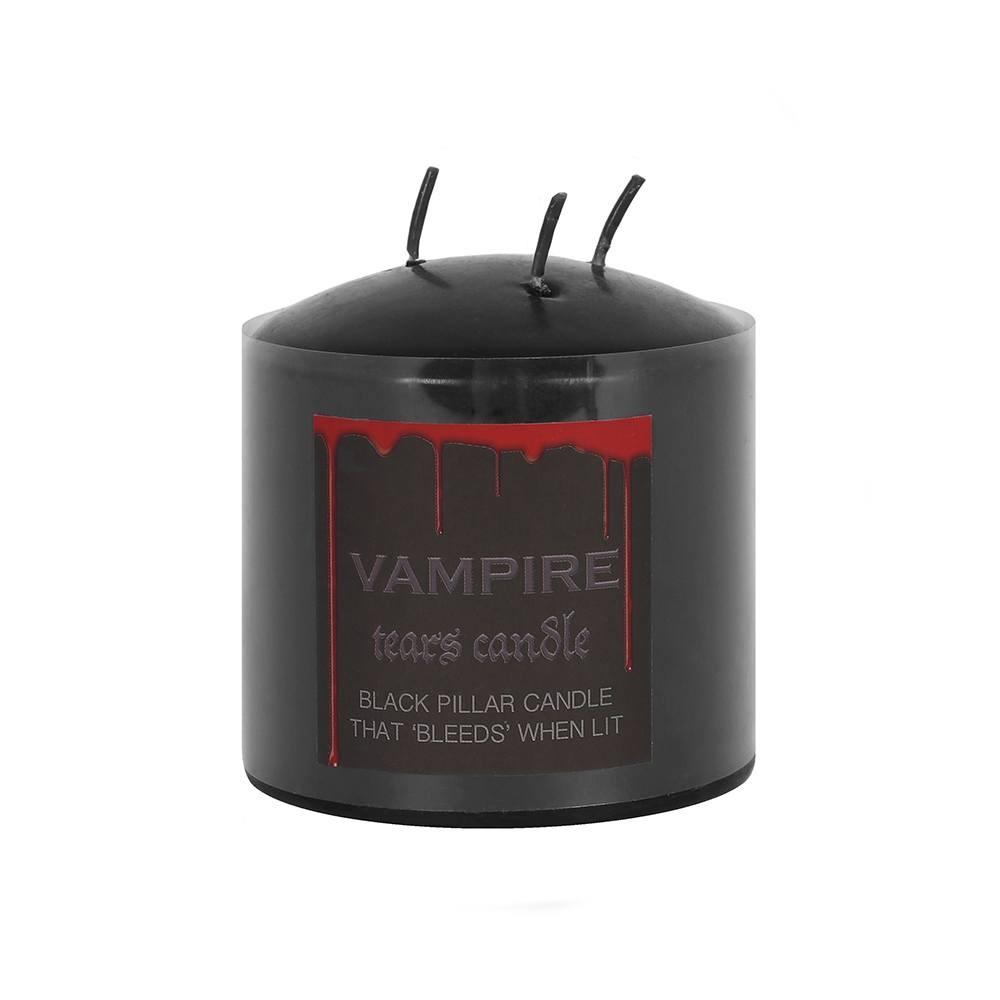 Vampire Tears kynttilä 7,5cm